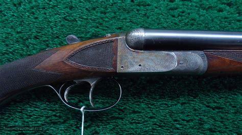 Francotte 20 Gauge Shotgun