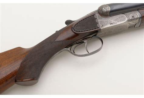 Francotte Shotgun Models