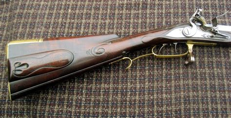 Frank House Rifle For Sale