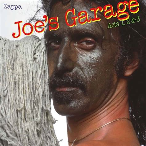 Frank Zappa Joes Garage Make Your Own Beautiful  HD Wallpapers, Images Over 1000+ [ralydesign.ml]