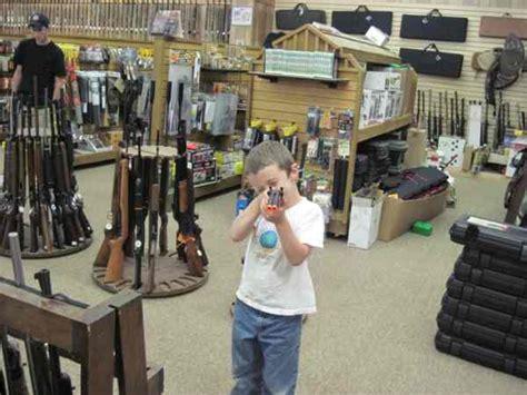 Gun-Store Franklin Gun Store In Athens Ga.