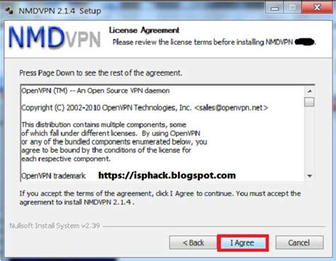 Free Download Nmd Vpn Config File