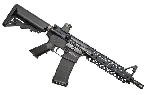 Free Float Handguard With A2 Sight