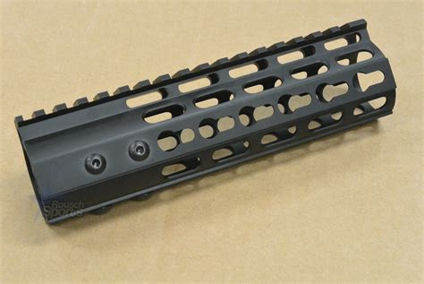 Free Floated 15 Inch Handguard For Sale