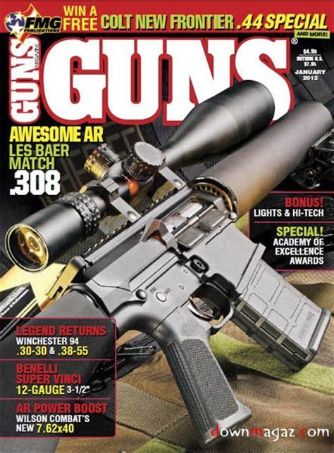 Free Gun Magazines