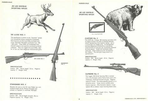 Free Hunting Rifle Catalogs