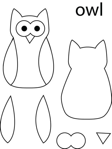 Free Owl Printable Template CV Templates Download Free CV Templates [optimizareseo.online]
