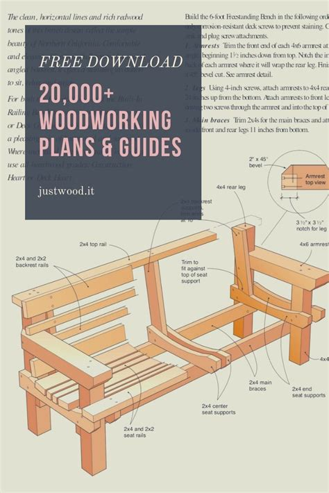 free woodworking plans amp.aspx Image