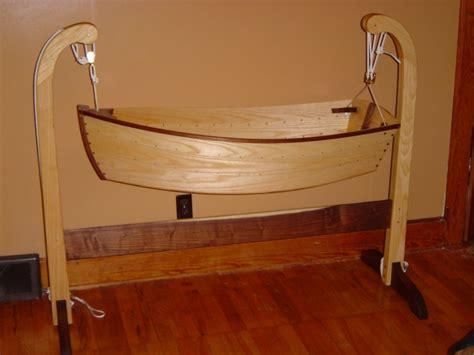 Free bassinet woodworking plans Image