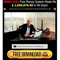 Buy free cash video system
