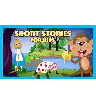 Free Children S Stories