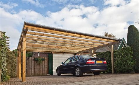 Free double carport plans Image