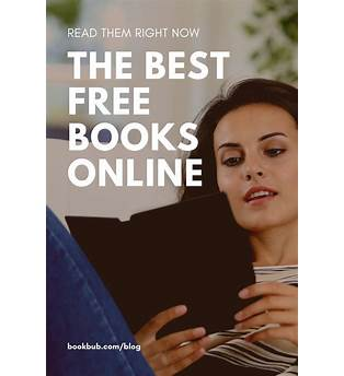 Free Ebooks Online To Read Now