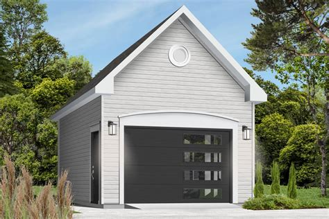 Free Garage Plans And Material List