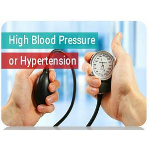 Free high blood pressure presentation tutorials