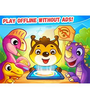 Free Kid Games Educational