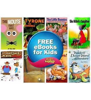 Free Kids Ebooks Download