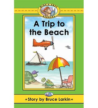 Free Kindergarten Reading Books Online