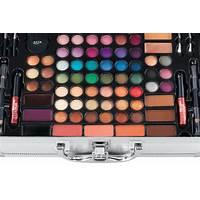 Free makeup secret: never buy makeup again! untapped beauty niche coupons