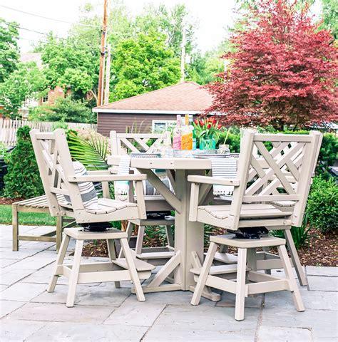 Free patio furniture Image