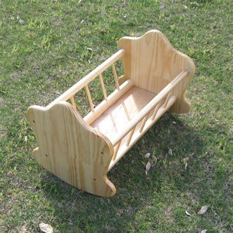 Free Rocking Chair Cradle Plans
