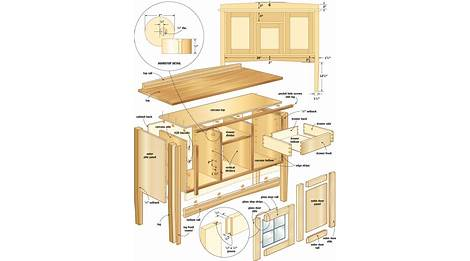 Best 29 Free Woodworking Plans Diy Projects Pdf Video Free Download