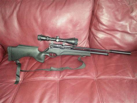 Freeads Air Rifles Tyne