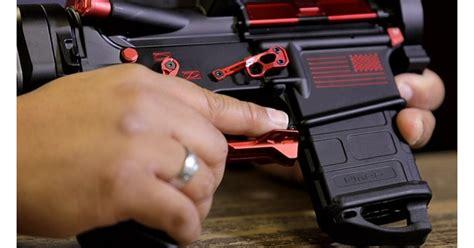 Freedom Defense Tactical On Customizing An AR Pistol