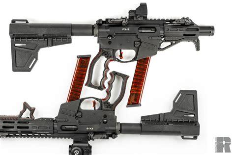 Freedom Ordnance Fx-9 Pistol Spring Kit