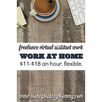 Freelance from home as a virtual assistant tips