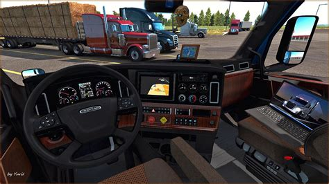 Freightliner Cascadia Interior Pictures HD Wallpapers Download free images and photos [musssic.tk]