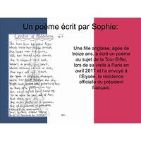 Buy french course with french president s esl teacher
