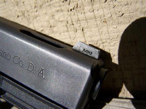 Fresno Glock Parts