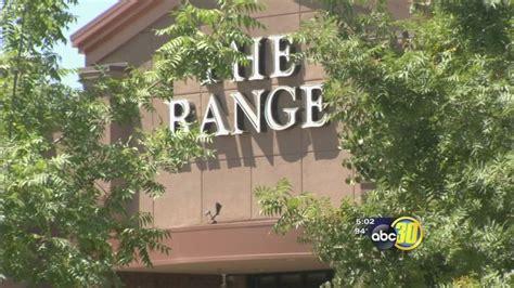Fresno Rifle Range