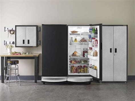 Fridge Freezers For The Garage Make Your Own Beautiful  HD Wallpapers, Images Over 1000+ [ralydesign.ml]