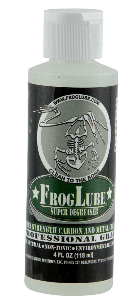 Froglube Super Degreaser 4oz Super Degreaser