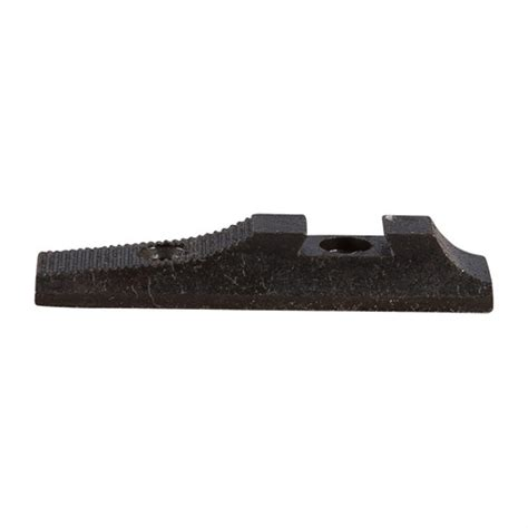 Front Sight Ramp At Brownells