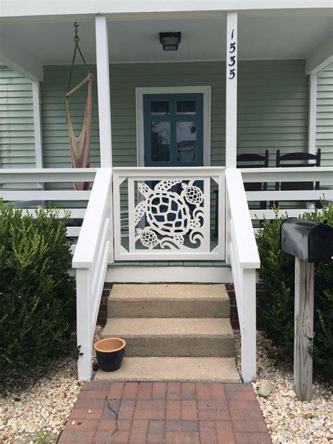 Front porch gate ideas Image
