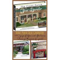 Front porch ideas generator discount