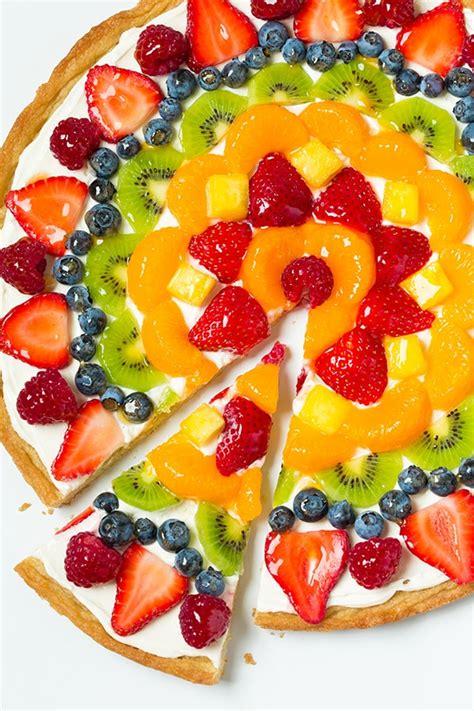 Fruit Pizza Recipe Watermelon Wallpaper Rainbow Find Free HD for Desktop [freshlhys.tk]