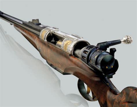 Fuchs Bolt Action Rifle