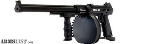 Full Auto 22 Air Rifle