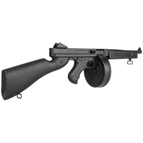 Full Auto Bb Tommy Gun
