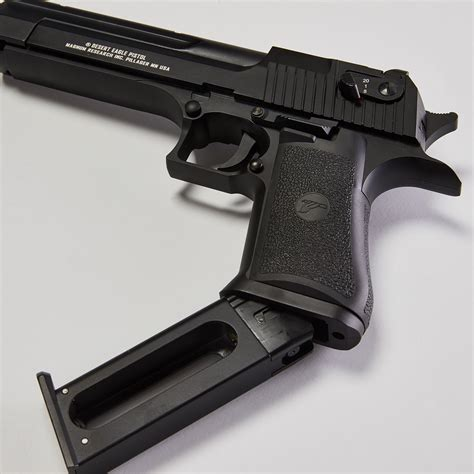 Desert-Eagle Full Auto Desert Eagle Airsoft.