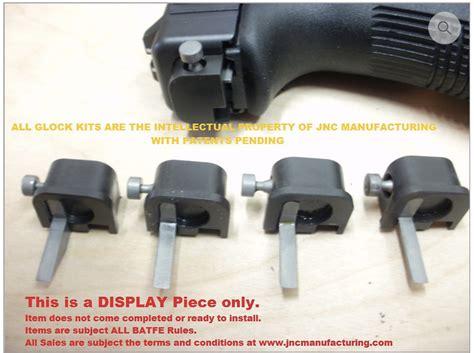 Full Auto Glock Parts