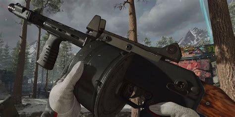 Full Auto Shotgun Call Of Duty