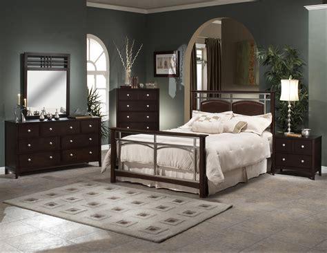 Full Bedroom Furniture Sets