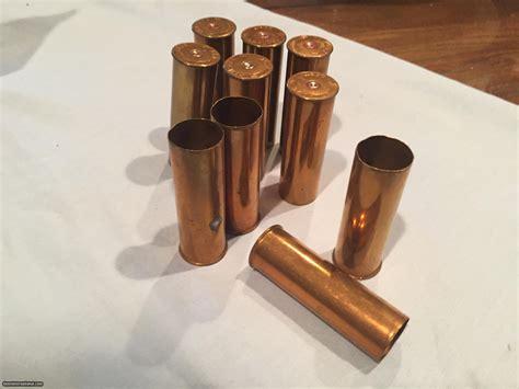 Full Brass Shotgun Shells For Sale