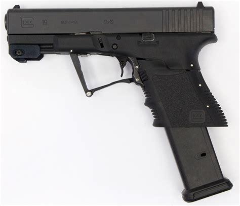 Full Concel M3 Glock 19 Price