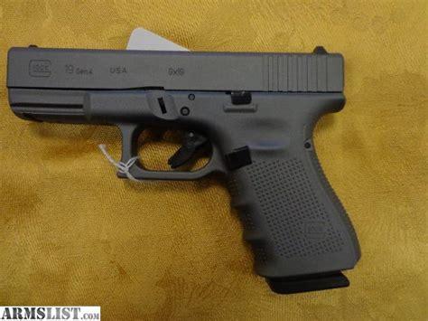 Full Grey Glock 19